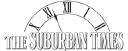 The Suburban Times Community Calendar logo icon