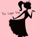 Thesugardiva logo icon