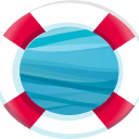 The Super Ocean logo icon