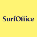 Surf Office logo icon