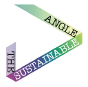 The Sustainable Angle logo icon