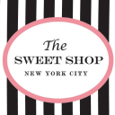 The Sweet Shop Nyc logo icon
