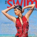 The Swim Journal logo