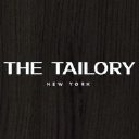 The Tailory Nyc logo icon