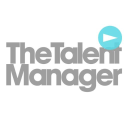 The Talent Manager logo icon