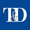 thetandd.com logo icon