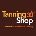 The Tanning Shop logo icon