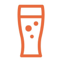 The Taproom Agency logo icon