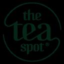 The Tea Spot logo icon