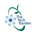 The Tech Garden logo icon