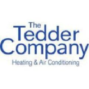 The Tedder Company logo
