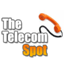 The Telecom Spot logo icon