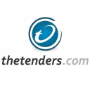 The Tenders logo icon