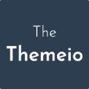 The Theme logo icon