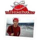 The Theme Park Guy logo icon