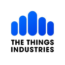 The Things Industries logo icon
