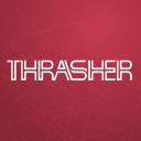 The Thrasher Group logo icon