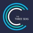 The Three Seas logo icon