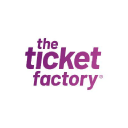 The Ticket Factory logo icon