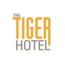 The Tiger Hotel logo