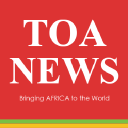 The Times Of Africa logo icon
