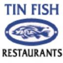 The Tin Fish Restaurants logo icon