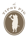 The Tipsy Pig logo icon