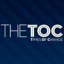 The Toc logo icon