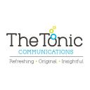 The Tonic Communications logo icon