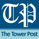 Tower Post News logo icon