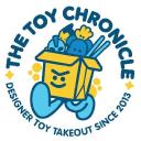 The Toy Chronicle logo icon