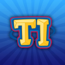 The Toy Insider logo icon