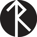 The Trade logo icon