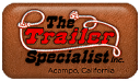 The Trailer Specialist Inc logo
