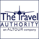 The Travel Authority logo icon