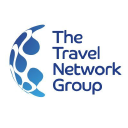 The Travel Network Group logo icon