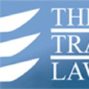 The Travis Law Firm logo icon