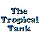 The Tropical Tank logo icon