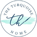 The Turquoise Home logo icon