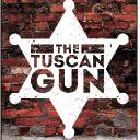 The Tuscan Gun logo icon