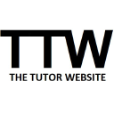 The Tutor Website logo icon