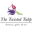 The Twisted Tulip logo icon