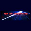 The Ufo Chronicles logo icon