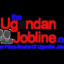 Ugandan Jobline logo icon