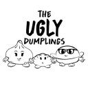 The Ugly Dumplings logo icon