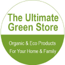 The Ultimate Green Store logo icon