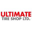 Ultimate Tire Shop LTD logo