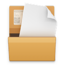 theunarchiver.com logo icon
