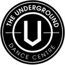 Underground Dance Centre logo icon