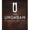 The Ungasan Clifftop Resort logo icon